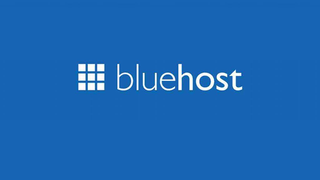 Bluehost Webhosting Web Hosting For WordPress Websites