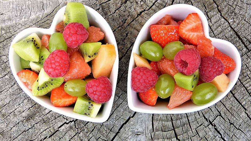 PROPER NUTRITION AND HOW TO DO IT RIGHT