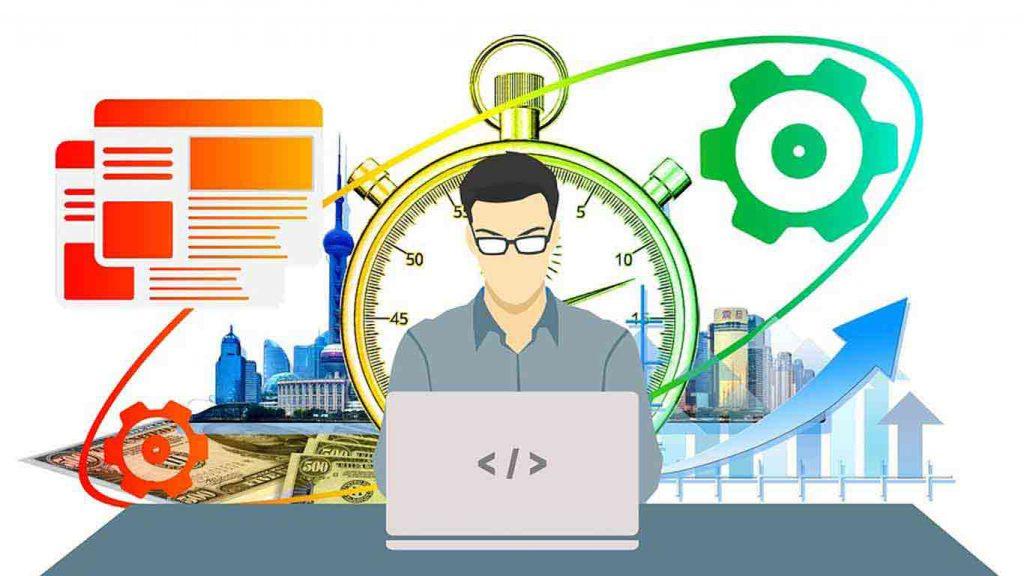 Freelance Services Marketplace