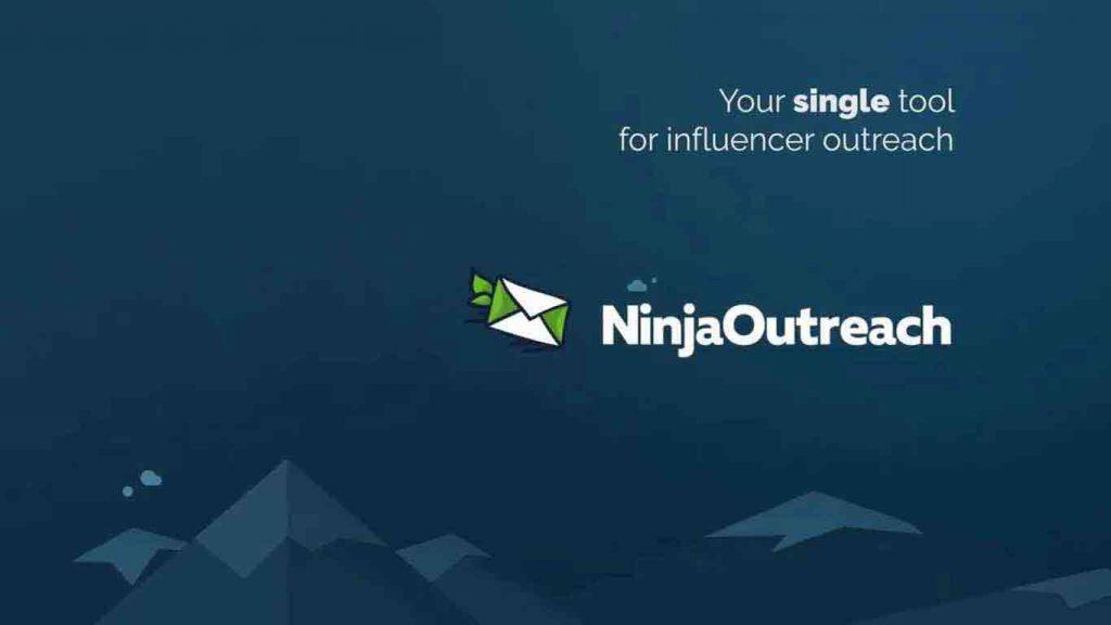 Influencer Marketing Via Ninjaoutreach