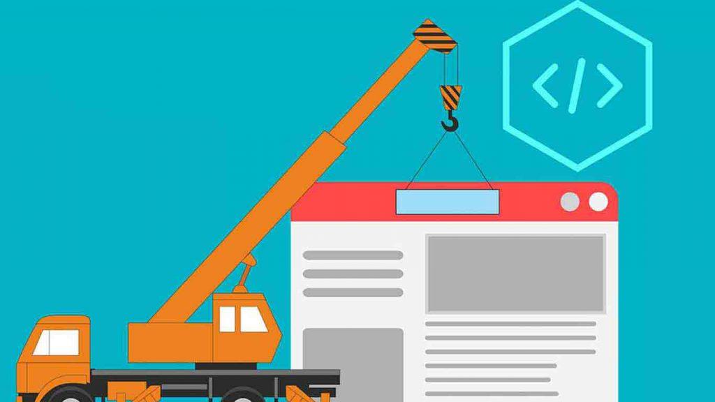 Website Builder Build Websites